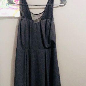 👗 Express Black formal dress 👗